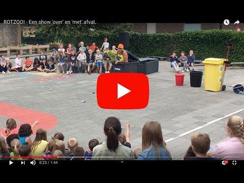 kindertheater Gusta